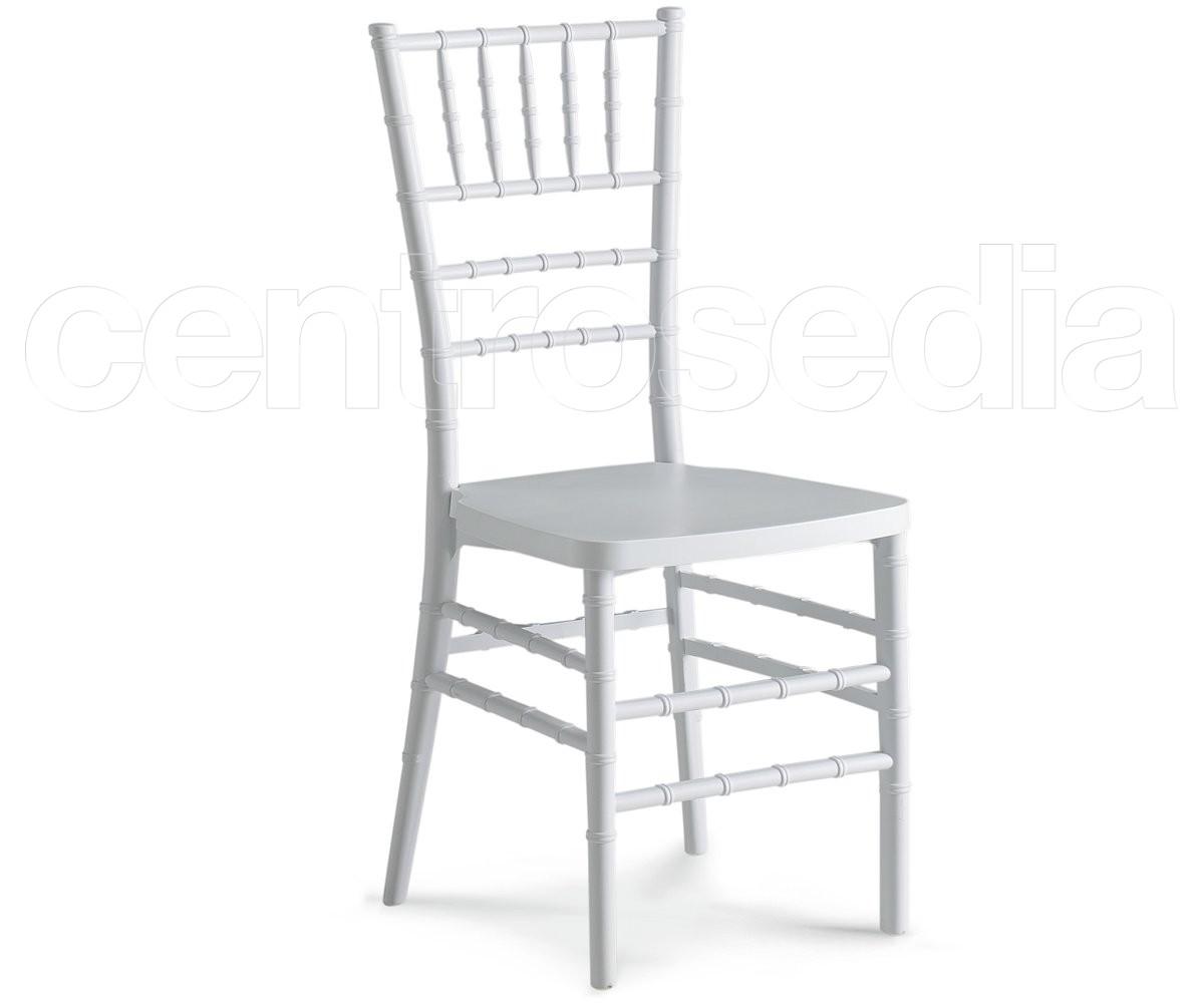 Chiavarina sedia catering bianco sedie catering - Chiavarina sedia ...