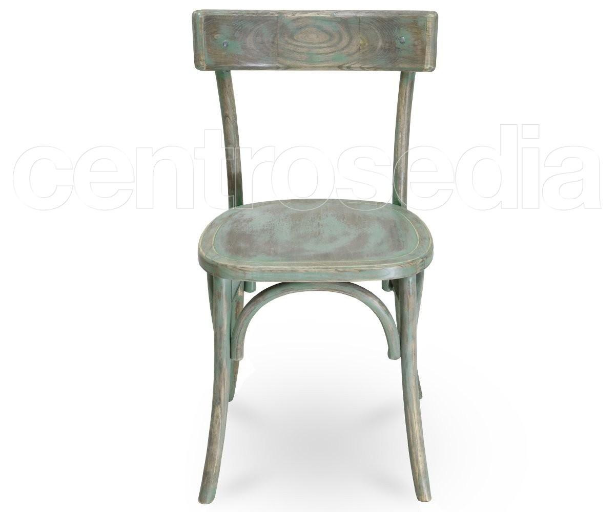 Milano sedia legno vintage sedie vintage e industriali for Sedia ufficio vintage