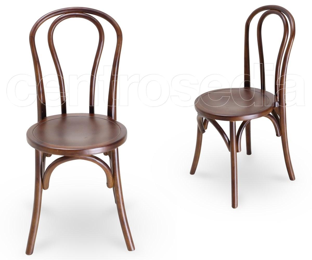 Thonet sedia legno outlet e occasioni