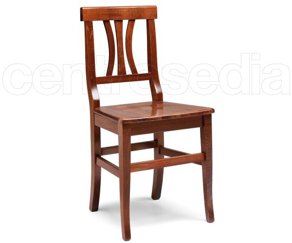 Sedie In Legno Arte Povera.Arte Povera Sedia Legno Seduta Legno Sedie Legno Classico E Rustico