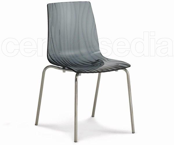 Dali sedia policarbonato sedie policarbonato trasparenti