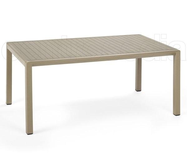 Aria tavolo basso 100x60x40h cm tavolini bassi for Tavolo cucina 60 x 100