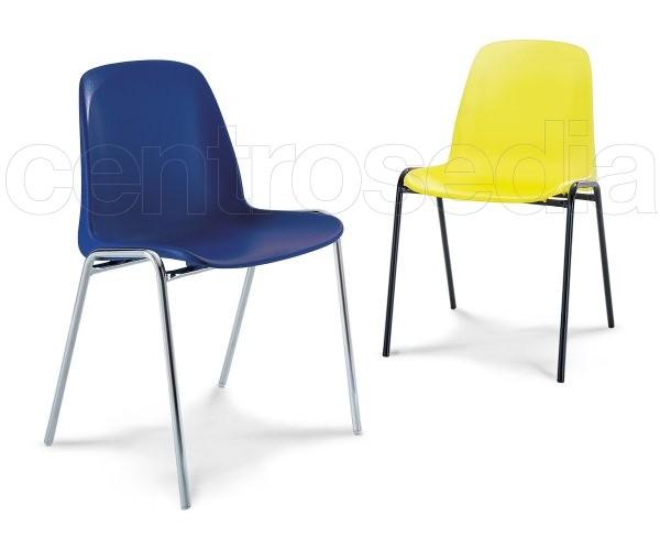 Kono sedia conferenza plastica sedie meeting conferenza