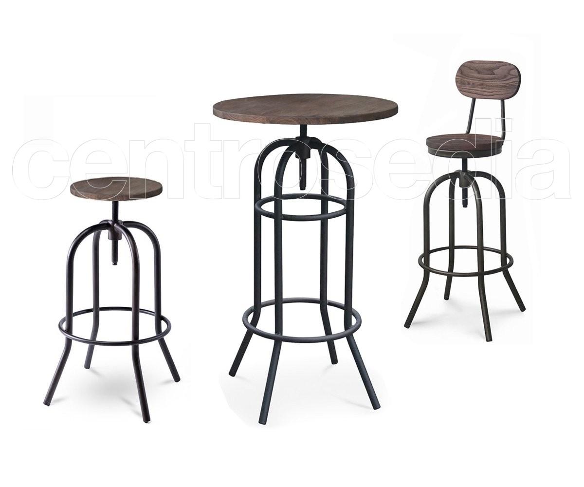 Tavoli e sgabelli bar terredelgentile