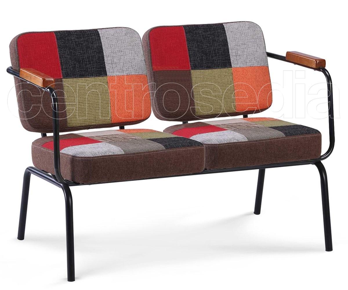 Divani Stile Vintage.Twist Vintage Fabric Sofa Vintage Armchairs And Sofas