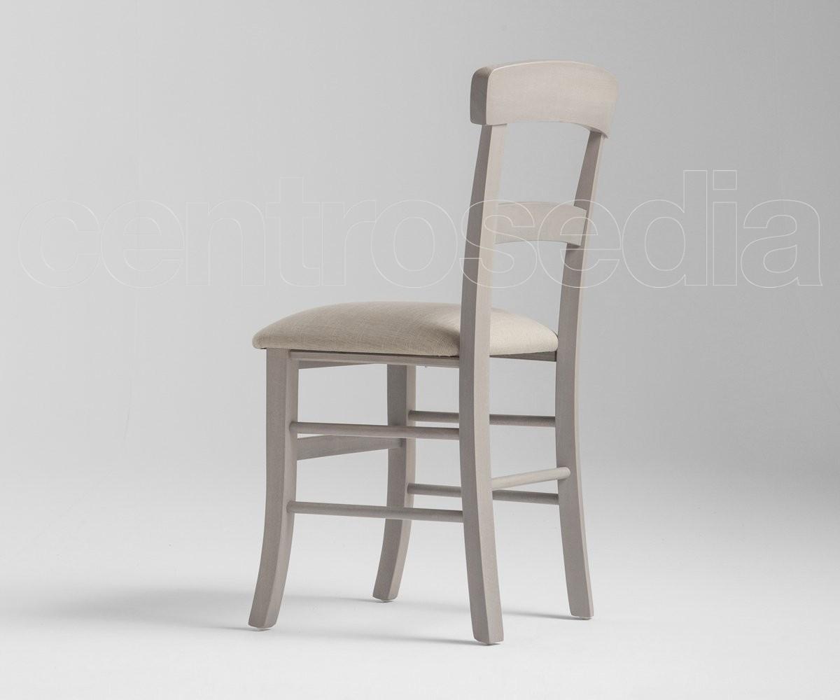 Sedie Shabby Chic Roma : Roma sedia legno seduta imbottita sedie legno classico e rustico