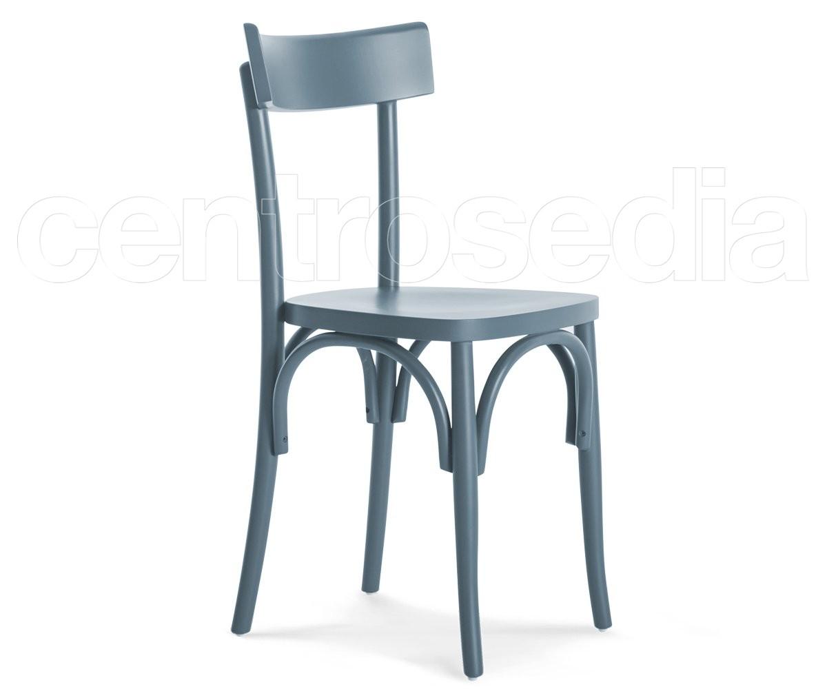 Sedie Vintage Colorate : Milano archi sedia legno sedie vintage legno