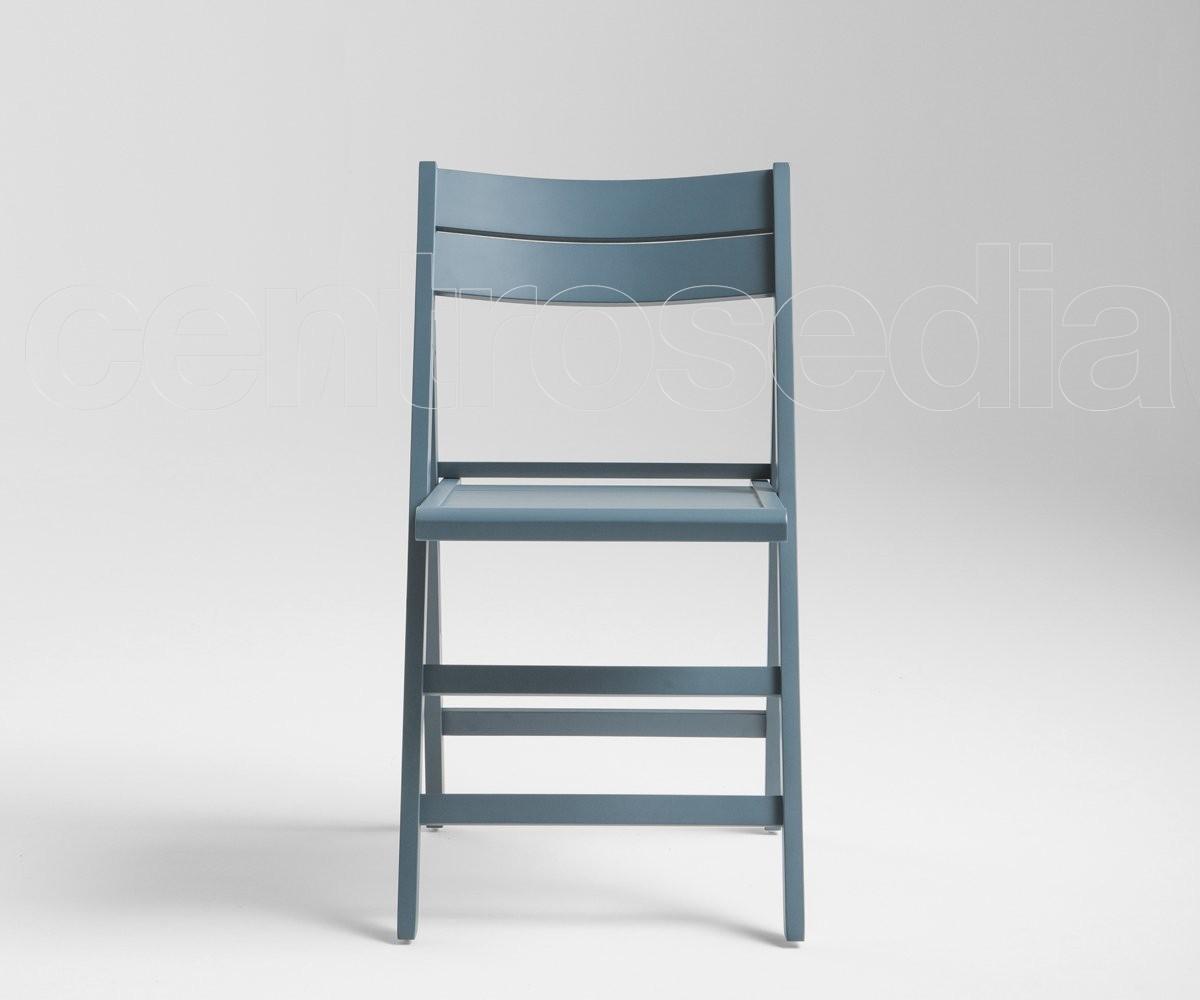 Sedie Pieghevoli Prezzi Offerte : Azzurra sedia pieghevole sedie pieghevoli