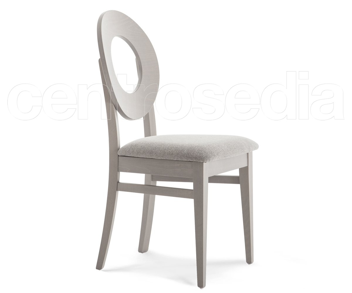 Imbottitura sedia. poltroncina moderna in bamb seduta e schienale