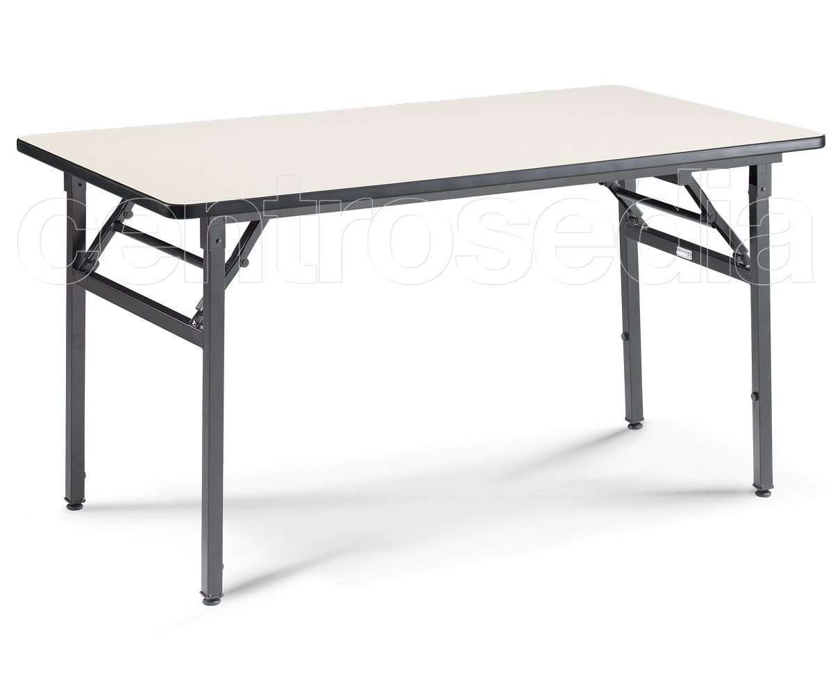 Usa tavolo catering pieghevole rettangolare tavoli catering - Tavolini per tv ikea ...