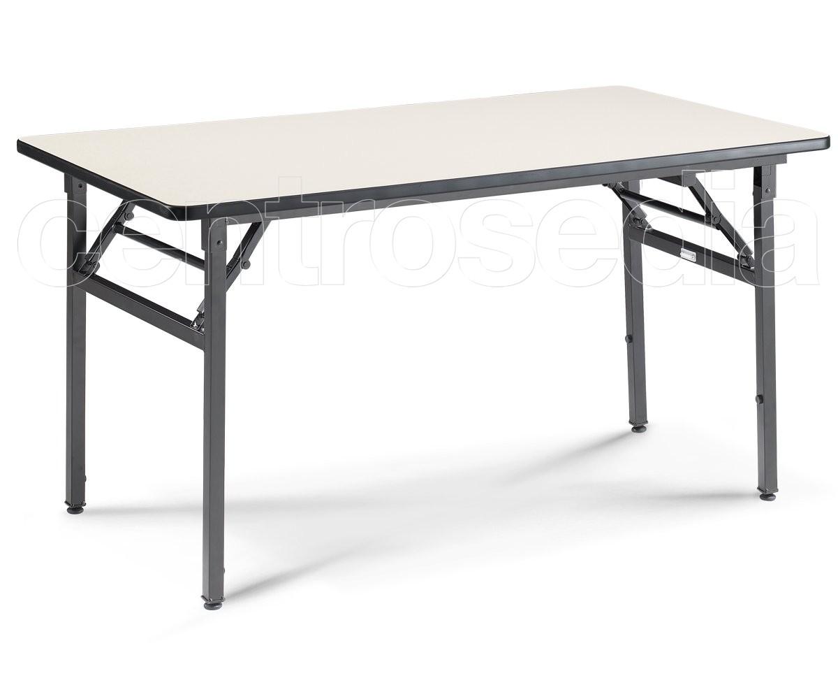 Usa tavolo catering pieghevole rettangolare tavoli catering - Gambe tavoli ikea ...