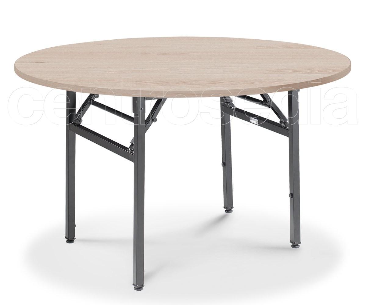 Tavoli Pieghevoli Per Catering.Usa Round Catering Folding Table Bankett Tische