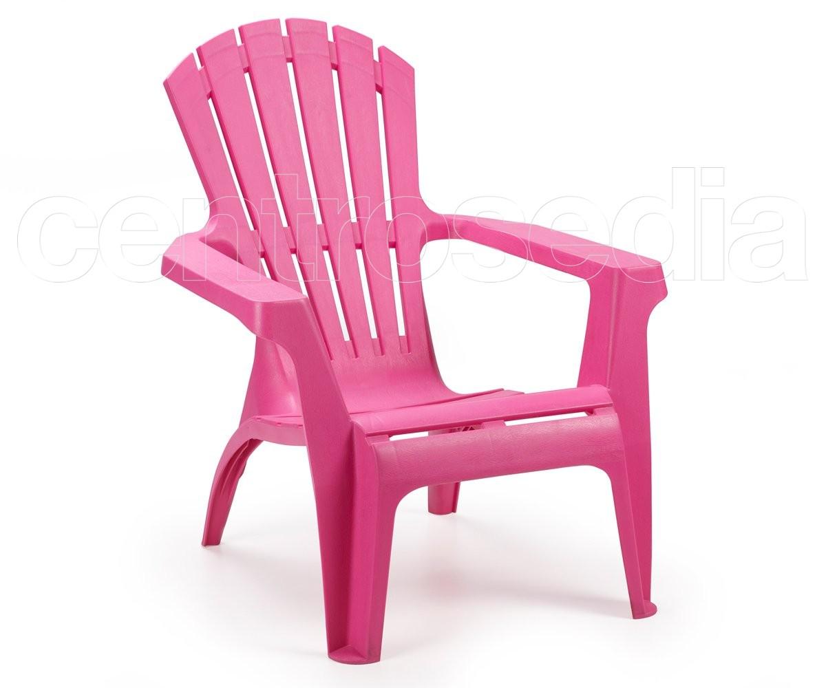 America poltrona polipropilene sedie plastica polipropilene for Sedie a poltrona