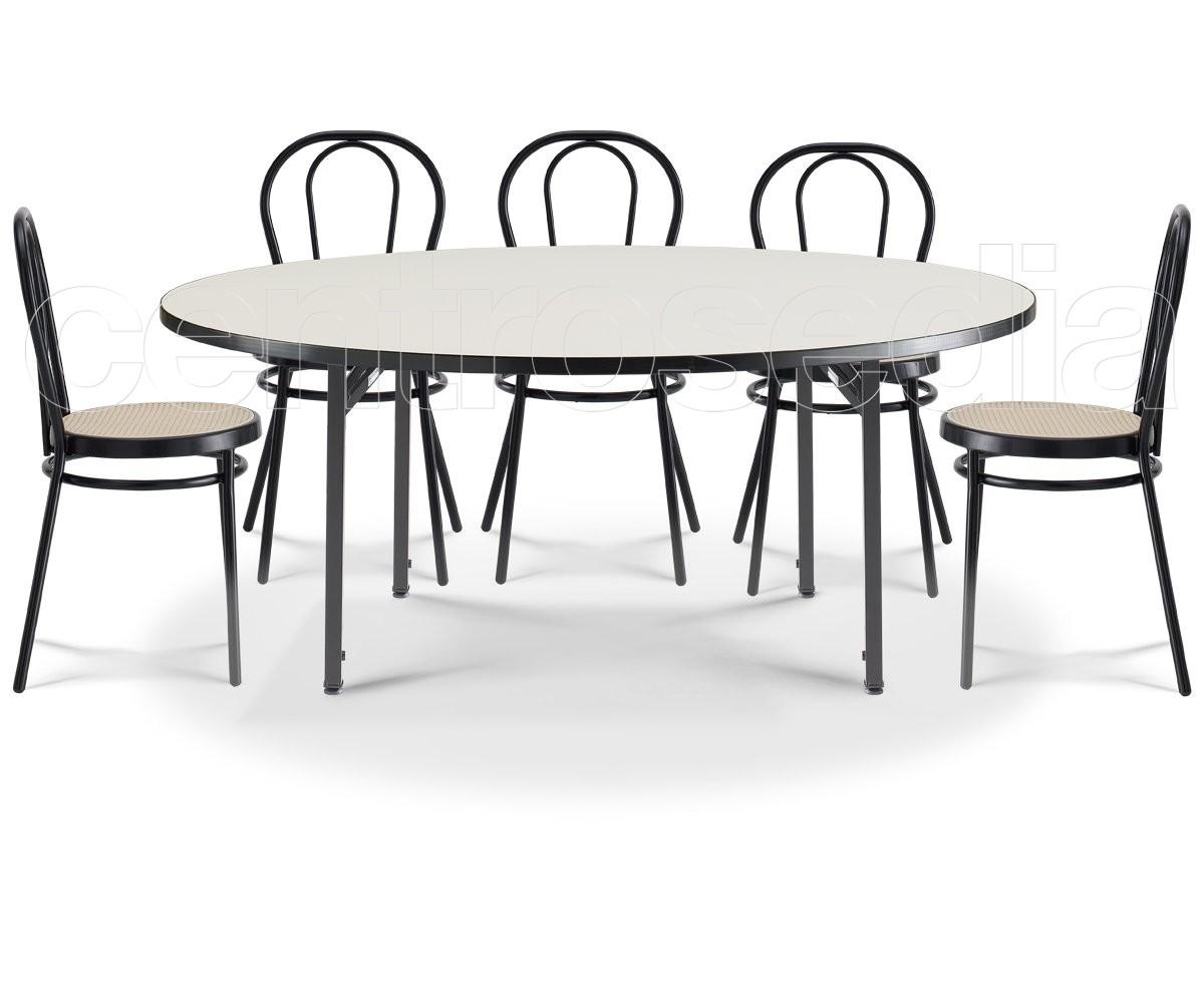 Tavoli E Sedie Per Catering.Thonet Sedia Impilabile Catering Sedie Catering