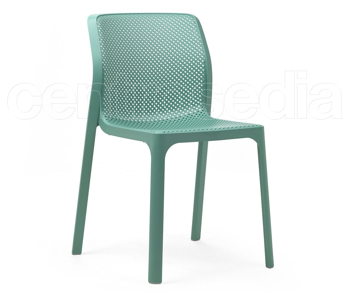 Bit sedia polipropilene sedie plastica polipropilene for Sedia polipropilene