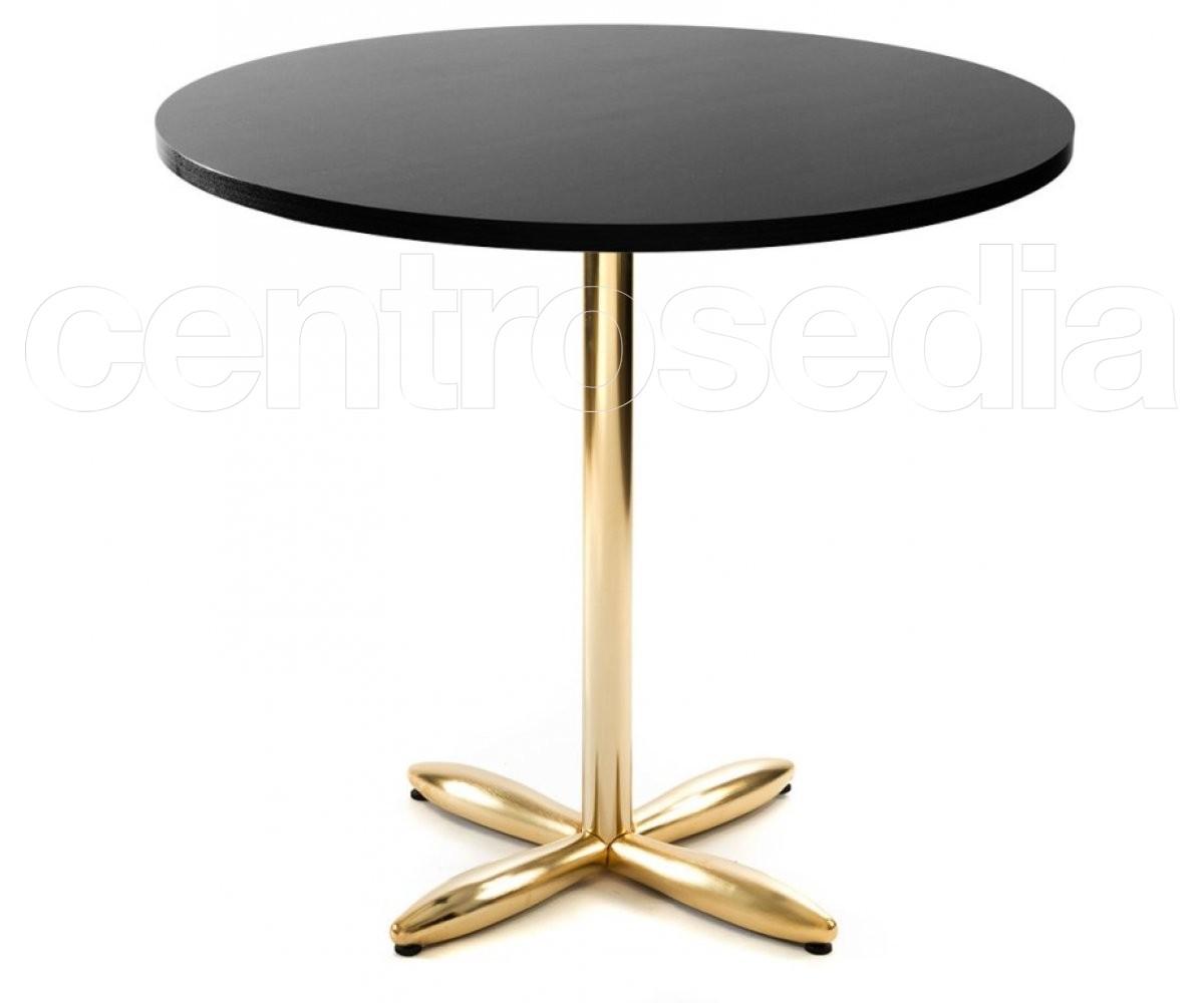 Tangerine tavolo alluminio tavoli alluminio metallo for Tavolo in alluminio