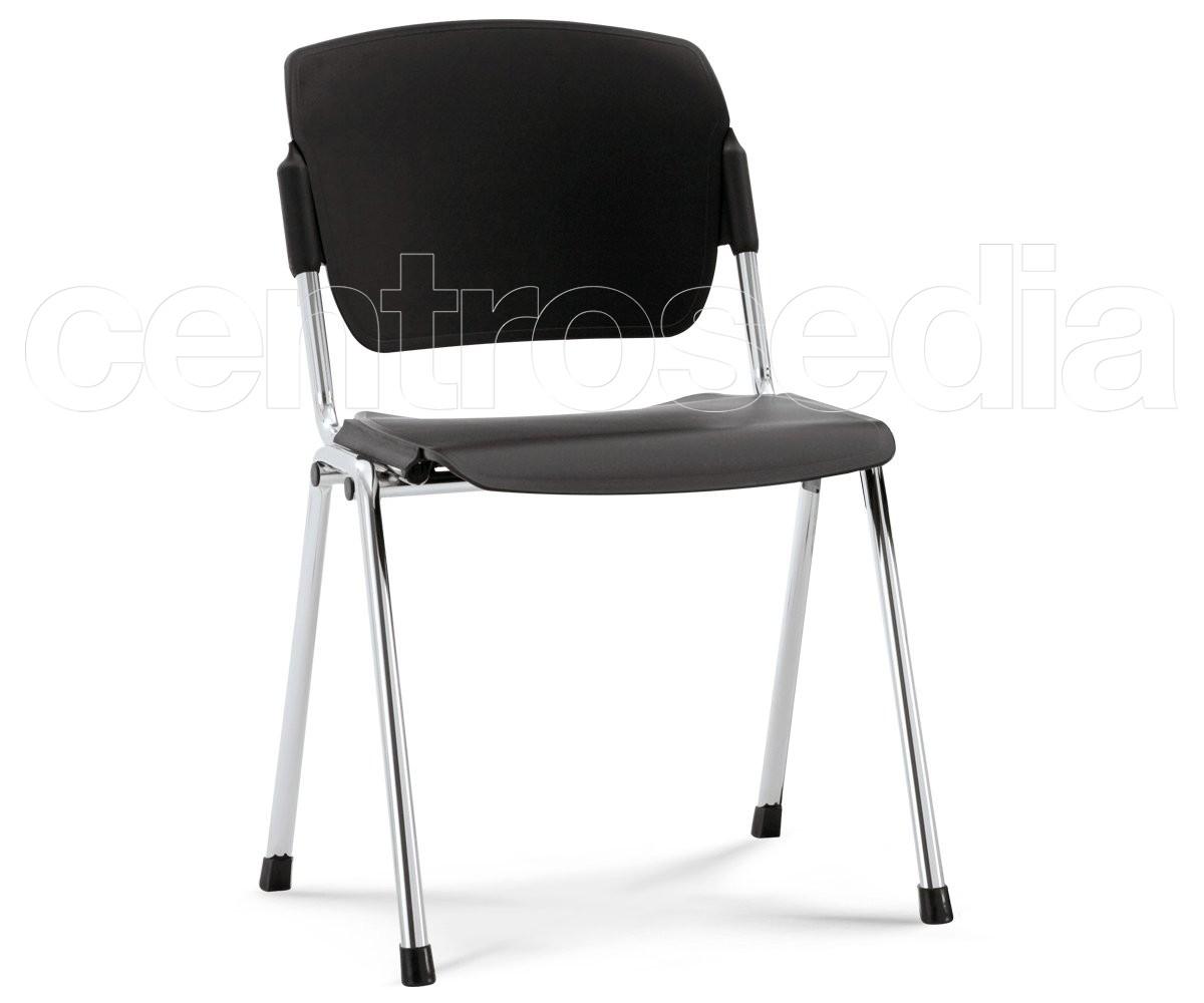 Batik sedia plastica sedie meeting conferenza