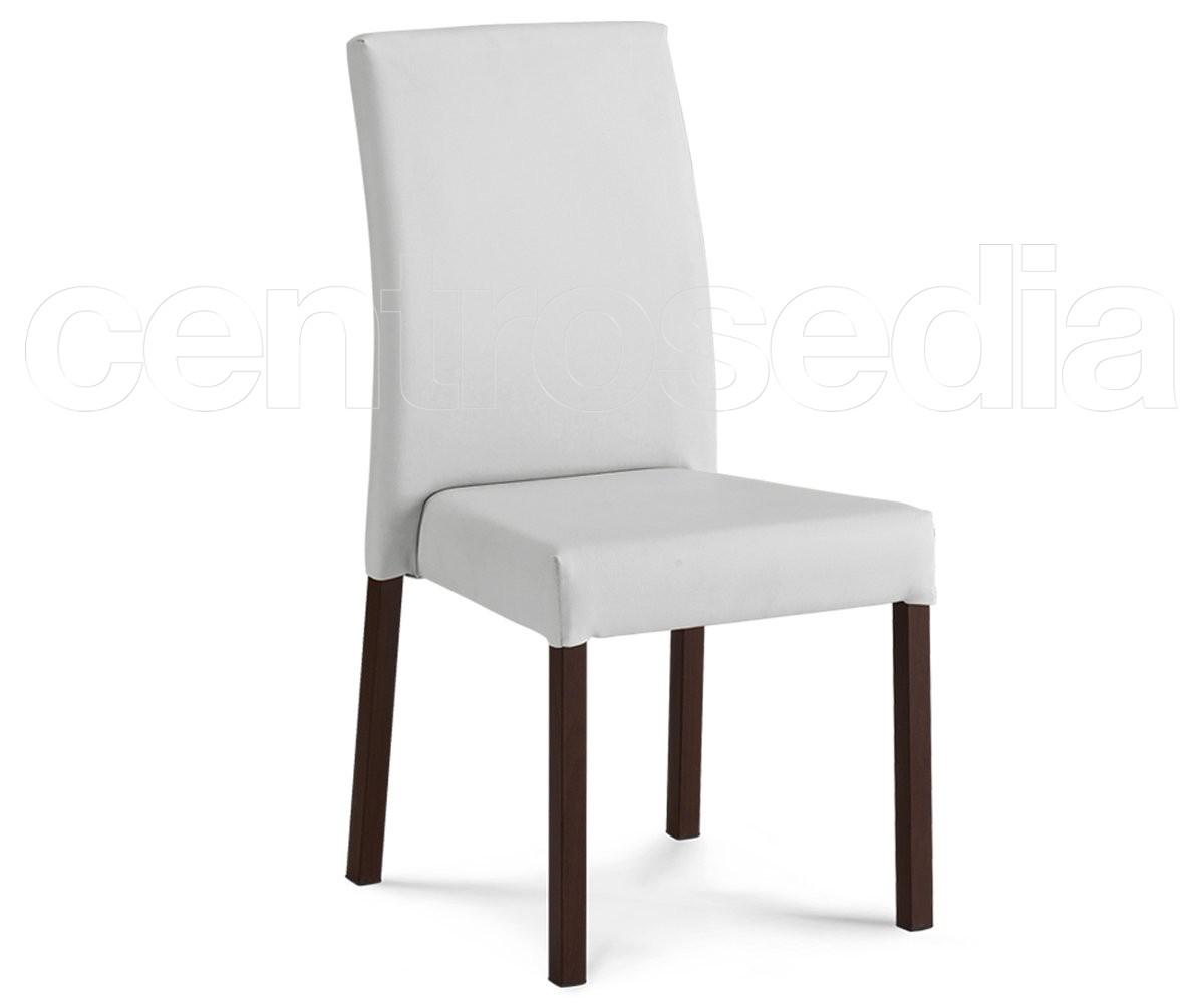 Sophie sedia impilabile alluminio sedie legno moderno