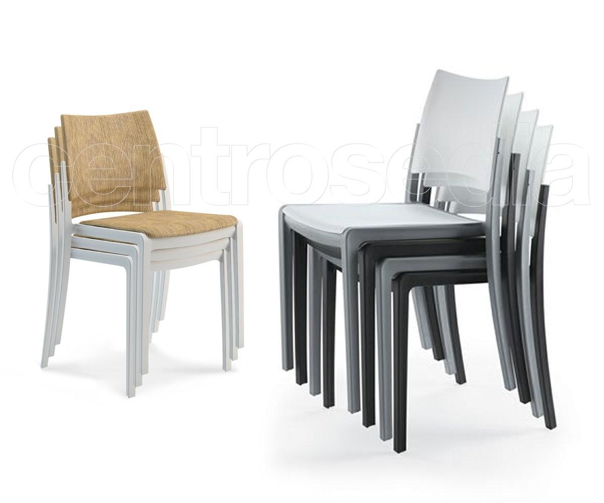 Mita Sedia Plastica - Sedie Design