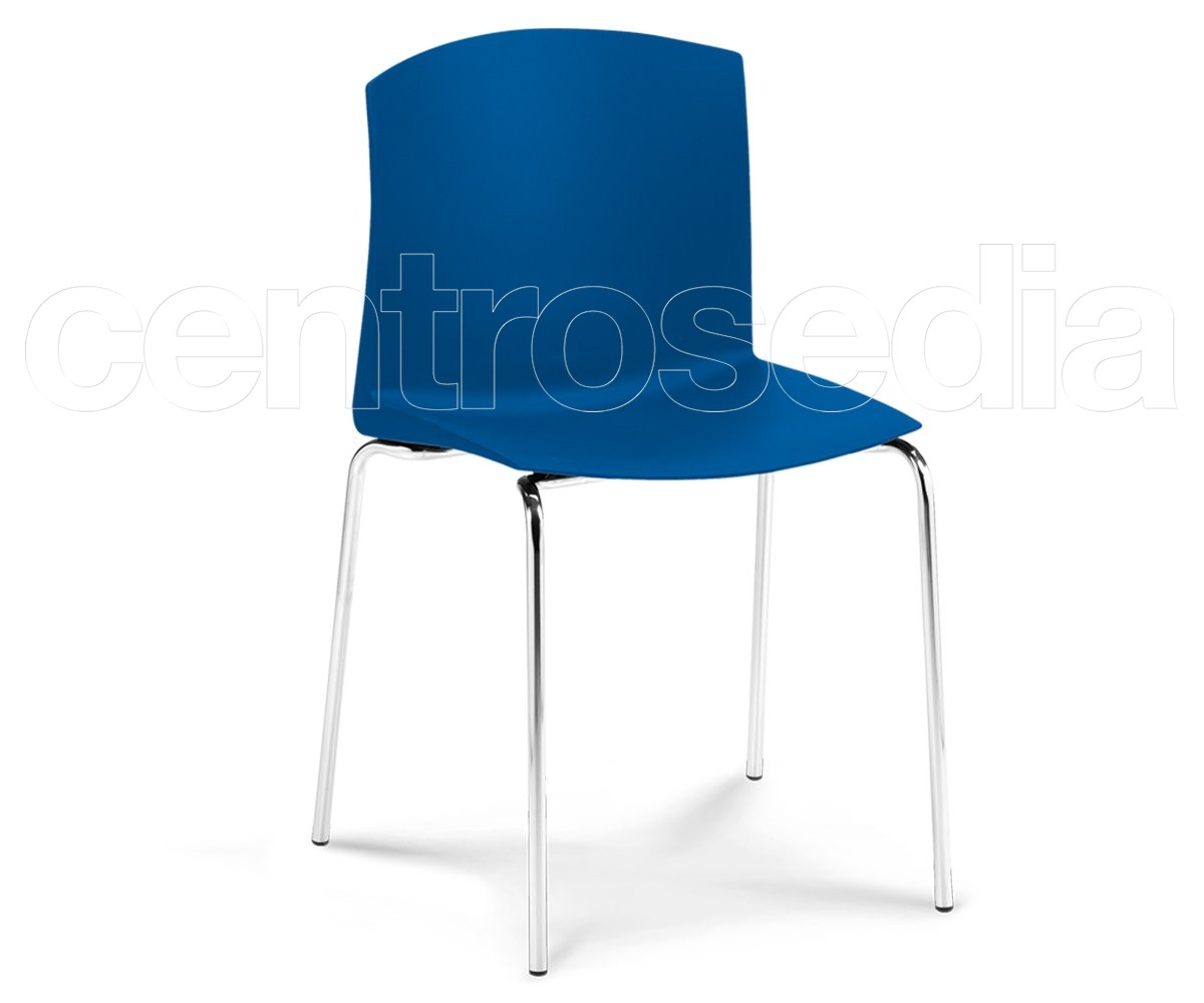 Golf sedia attesa metallo plastica sedie attesa