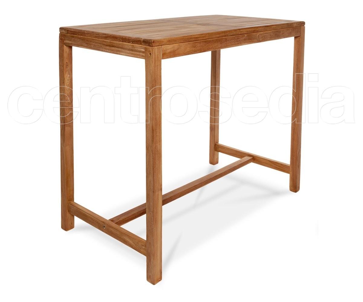 Jhan tavolo in legno di teak tavoli legno teak for Tavolo legno teak