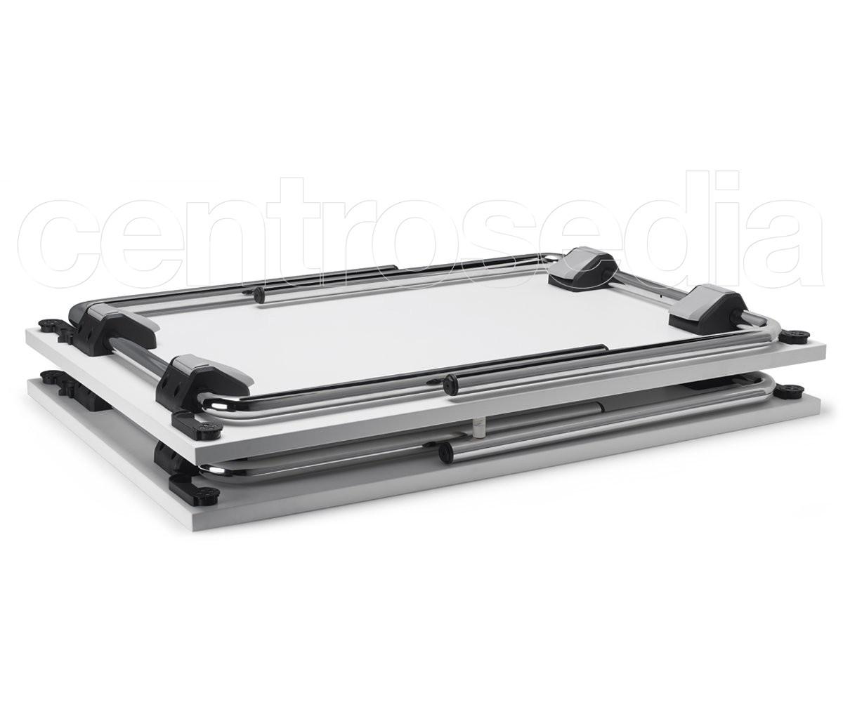 Meccanismi Per Tavoli Pieghevoli.Thomas Gambe Pieghevoli In Metallo Per Tavolo Tavoli Pieghevoli