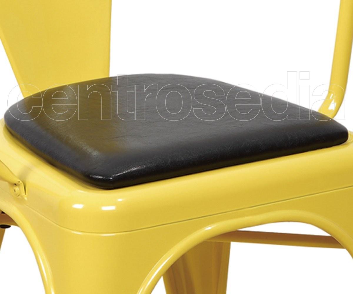 Cuscino sedia ecopelle cuscini sedie e poltrone