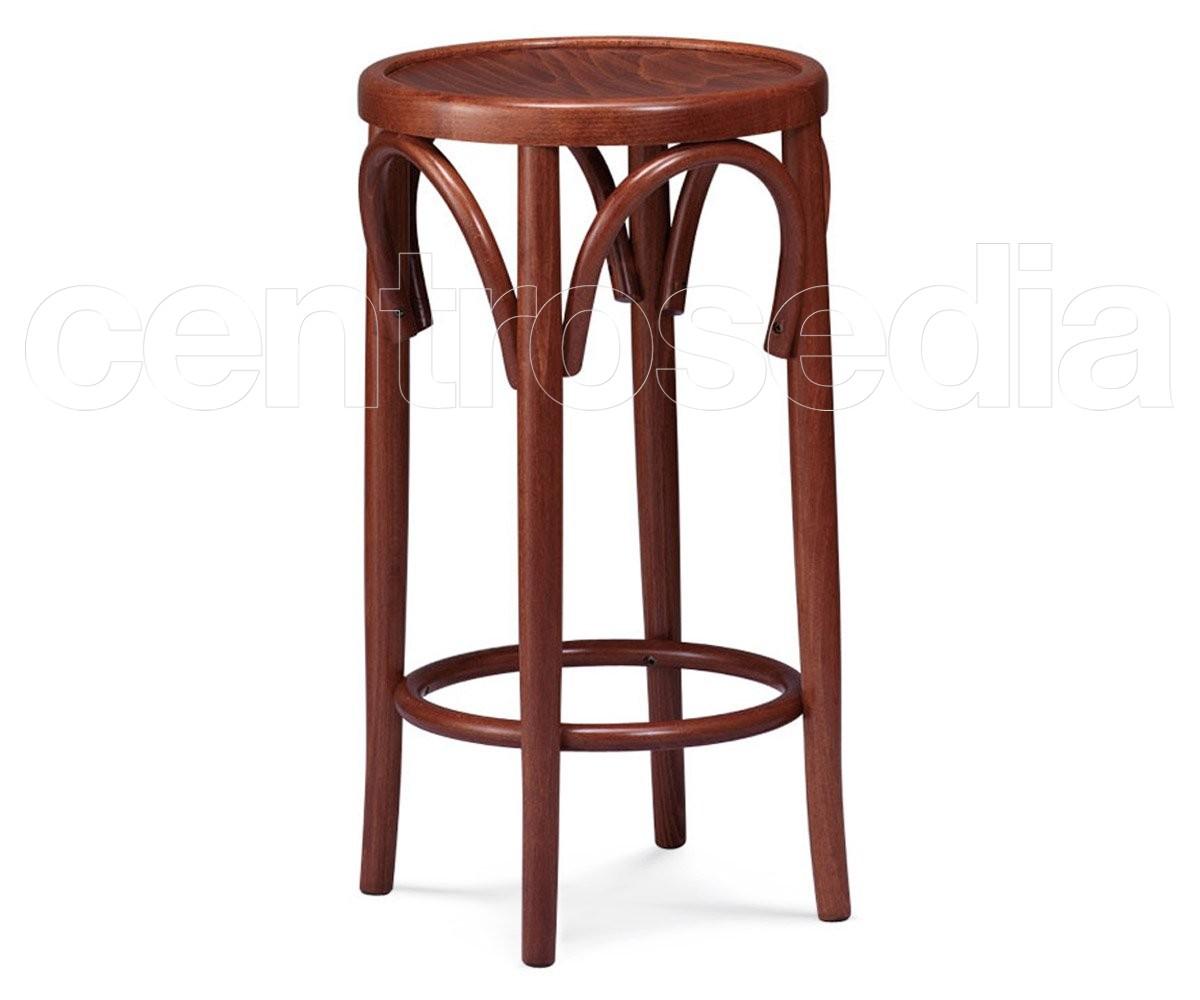 Thonet sgabello legno sgabelli bar ristoranti