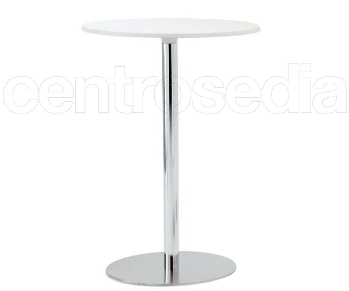 tre tavolo alto base metallo tavoli alti cocktail