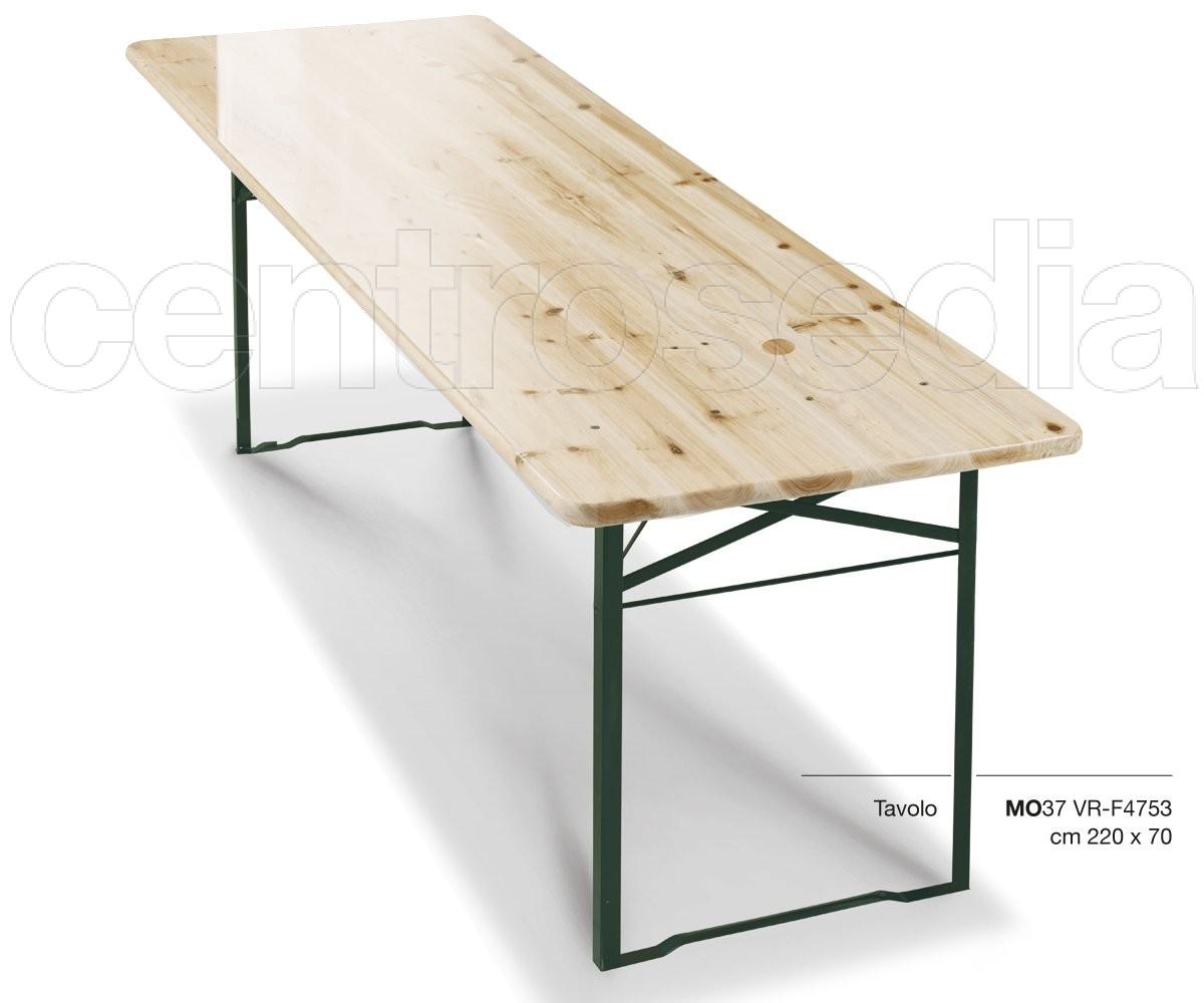 Monaco tavolo birreria pieghevole professionale tavoli pieghevoli o richiudibili - Tavoli ikea pieghevoli ...