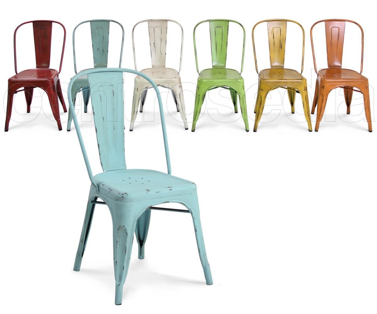 124 Sedie In Metallo - sedie in metallo, sedie metallo ...