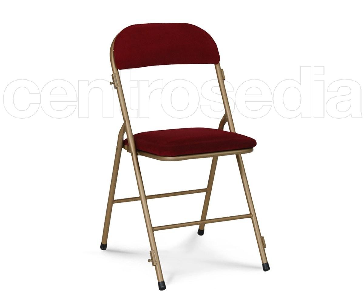 Sedie pieghevoli trasparenti cheap sedie pieghevoli - Sedia trasparente ikea ...