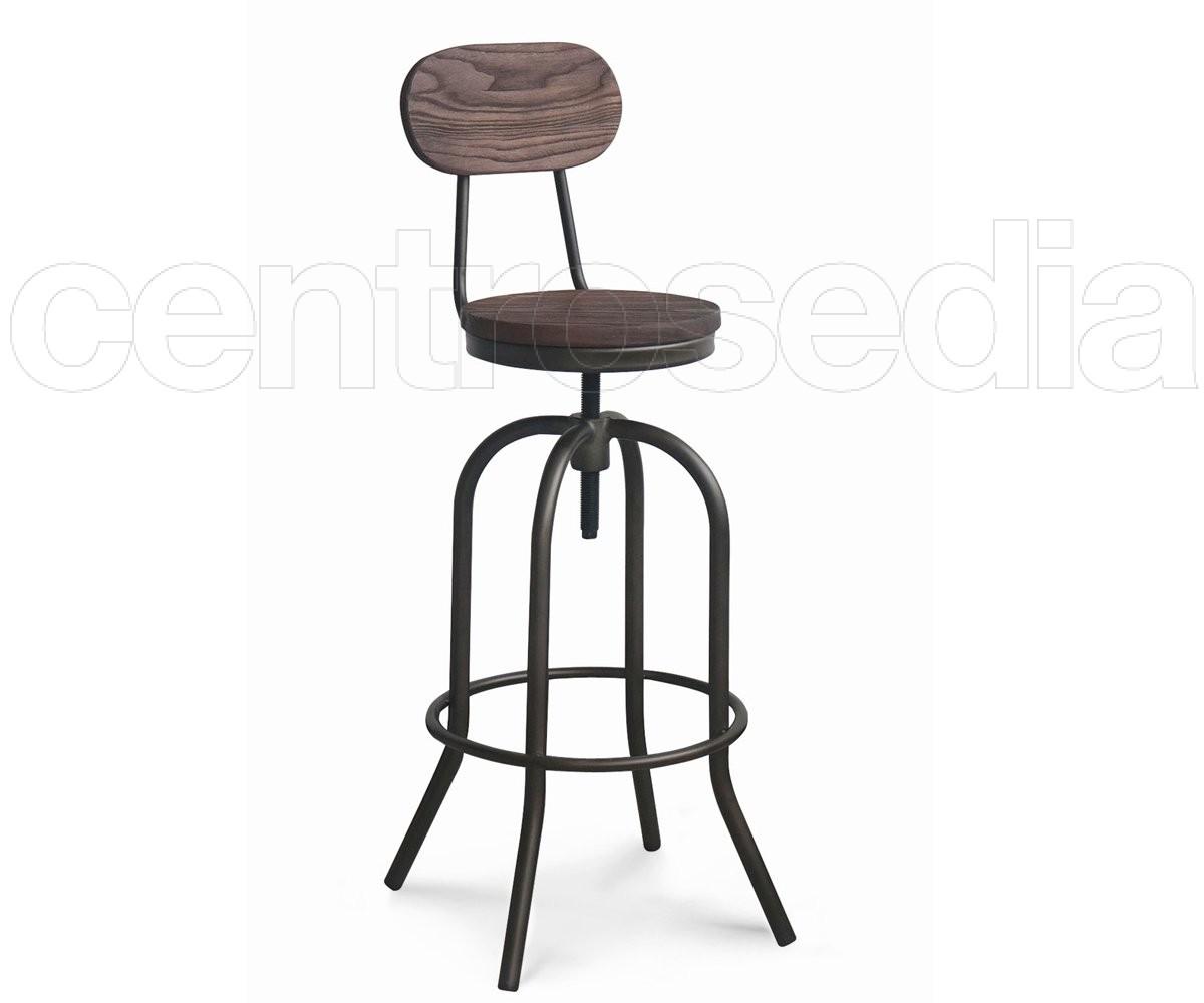 Tavoli e sedie da bar