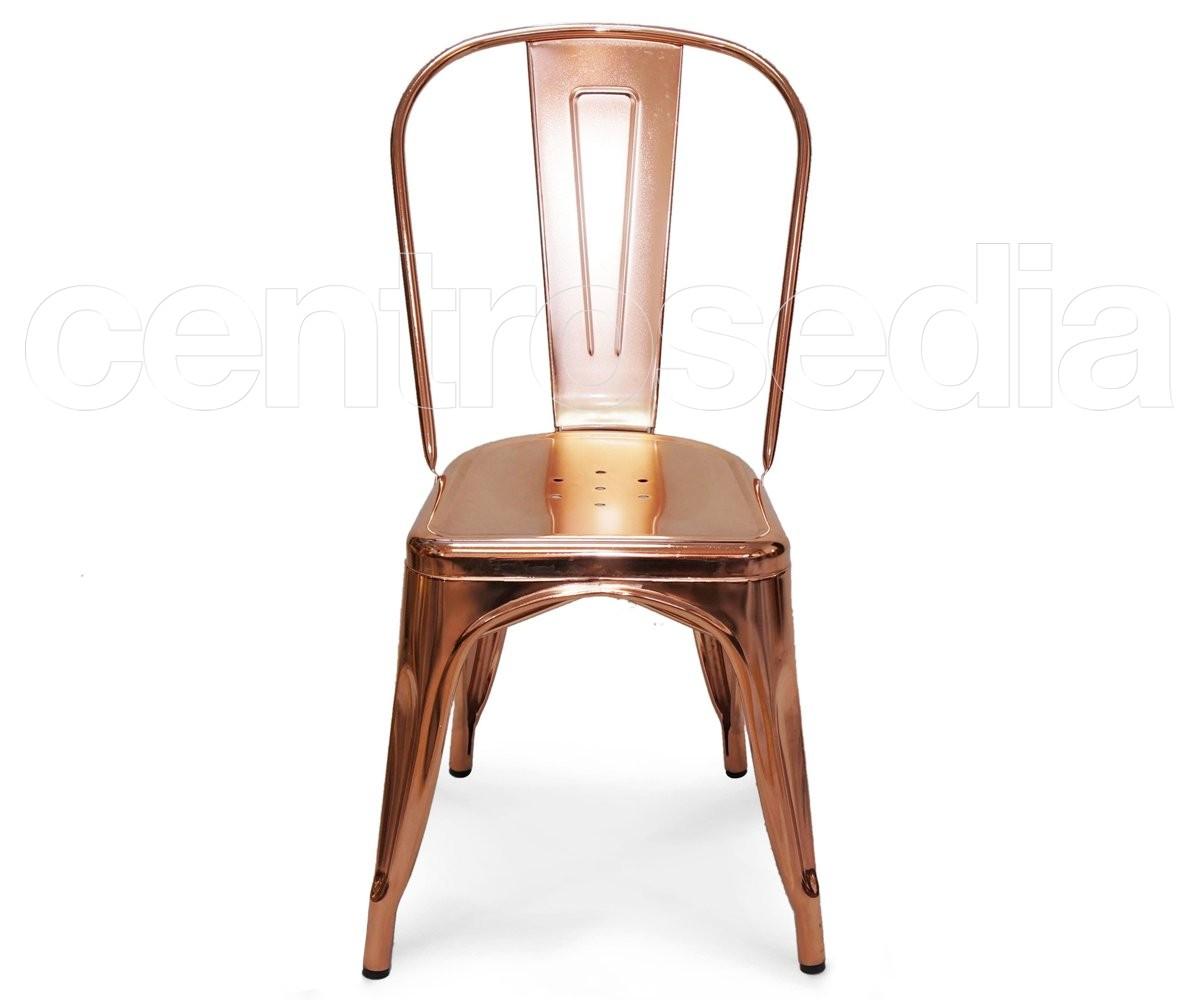 Sedie Di Metallo Vintage : Sedie di metallo vintage u idee di immagini di casamia