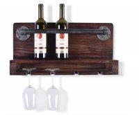 Wine Porta Oggetti