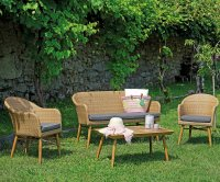 Lerici Living Set