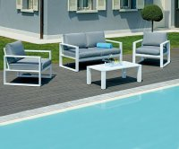 Tropea Living Set